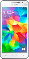 Отзывы Смартфон Samsung Galaxy Grand Prime (G530H)