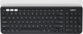 Отзывы Клавиатура Logitech K780 Multi-Device Wireless Keyboard [920-008043]